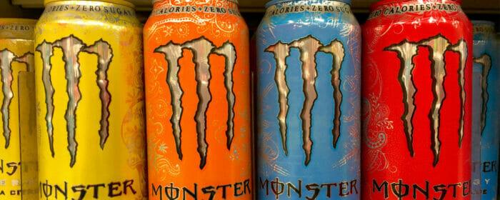 Abilitato_Monster_Beverage_Aktie_Analyse_Titelbild